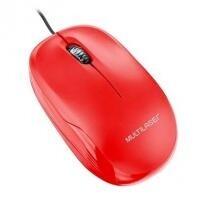 Mouse Óptico Multilaser - MO292