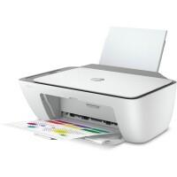 Impessora Multifuncional HP 2776 Deskjet Ink Advantage