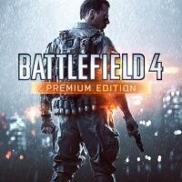 Jogo Battlefield 4 Premium Edition - PS4