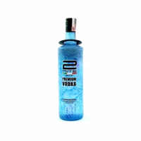 Vodka 2 Nite Premium Italy 1 Litro