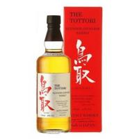Whisky The Tottori Blended 700ml