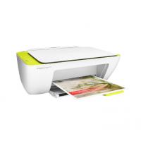 Impressora Multifuncional HP Deskjet Ink Advantage 2136