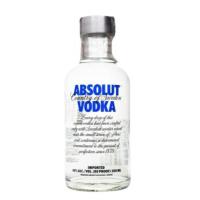Vodka Absolut 200ml