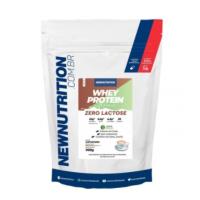 Whey Protein Zero Lactose All Natural Capuccino Newnutrition 900g