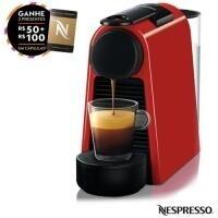 Cafeteira Nespresso Essenza Mini C30