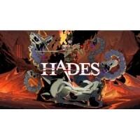 Jogo Hades - Nintendo Switch