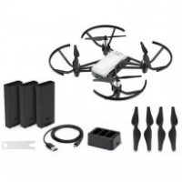 Drone DJI Tello Boost Combo 5MP - CP.TL.00000017