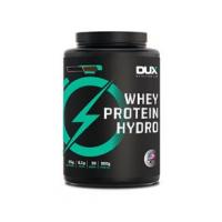 Whey Protein Hydro Baunilha Dux Nutrition 900g