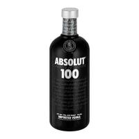 Vodka Absolut Premium 100 1 Litro