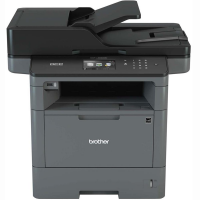 Impressora Multifuncional Brother Laser Mono MFC-L6702DW