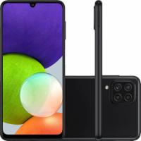 Smartphone Samsung Galaxy A22 128GB