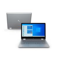 """Notebook Positivo Duo C464a Celeron Dual Core 12"""" 4gb Ram 64gb Windows 10"""