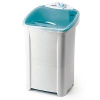 Tanquinho de Lavar Roupas Mueller SuperPop 3kg Turbilhão Semi-automática
