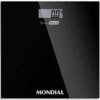 Balança Digital Mondial Smart Black - BL-05