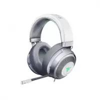 Headset Razer Kraken 7.1 V2 Mercury Chroma - RZ04-02060300-R3M1