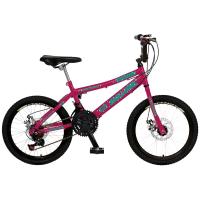 Bicicleta Aro 20 Skill Girl Colli