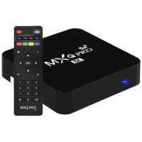 Tv Box Mxq Pro 8k 5G  8GB 128GB