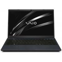 """Notebook VAIO FE14 i7-1065G7 8GB SSD 256GB Intel UHD Graphics Tela 14"""" FHD - VJFE43F11X-B0711H"""