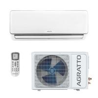 Ar Condicionado Split Agratto Neo 12000BTUs HW Inverter