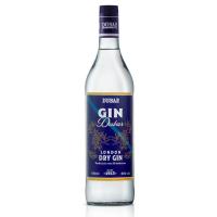 Gin London Dry Dubar 900ml
