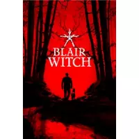 Jogo Blair Witch - Xbox One