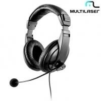 Headset Multilaser Profissional Giant PH049