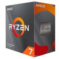 Processador Amd Ryzen 7 3800xt 8-core 16-threads 3.9ghz Cache 36mb Am4 100-100000279WOF