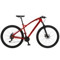 Bicicleta Aro 29 Duster Colli