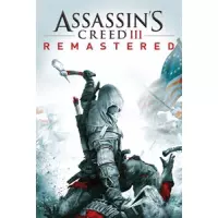 Jogo Assassin's Creed III Remastered - Xbox One