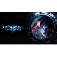 Jogo Resident Evil Revelations - Nintendo Switch