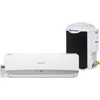 Ar Condicionado Split Springer Carrier 12000Btus Quente Frio
