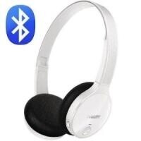 Fone De Ouvido Headset Bluetooth Philips SHB4000