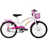 Bicicleta Aro 20 Breeze Verden