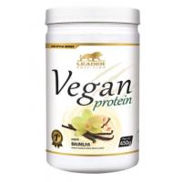 Whey Vegan Protein Baunilha Leader Nutrition 450g