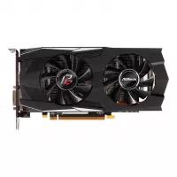 Placa de Video AsRock Radeon RX 580 8GB OC GDDR5 Phantom Gaming - 90-GA0M00-00UANF