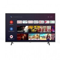 Smart TV Panasonic 4K LED 55\