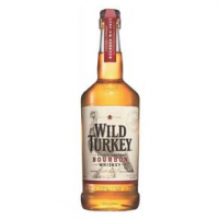 Whisky Wild Turkey Bourbon 1 Litro