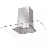 Coifa de Parede Franke Nice 90cm Inox Glass - FLI 905 XS