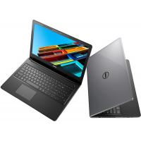 Notebook Dell Inspiron 15 3000 i5-7200U 4GB HD 1TB Tela 15,6
