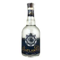 Gin London Dry Atlantis 750ml