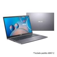 "Notebook Asus Ryzen 7 3700U 8GB SSD 256GB Radeon RX Vega 10 Tela 15,60"" W10 - M515DA-EJ533T"