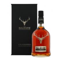 Whisky Dalmore King Alexander III Single Malt 700ml