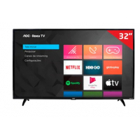 "Smart TV LED 32"" HD AOC S5195/78G"