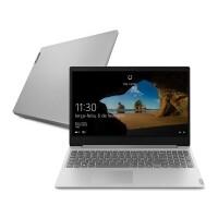 "Notebook Ideapad S145 Ryzen 5 8GB 256GB Ssd Windows 10 15.6"" 81V70008BR"