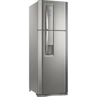 Geladeira Electrolux Top Freezer 382 Litros Inox - TW42S