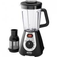 Liquidificador Arno Clic Lav Top com Filtro 5 velocidades 700W - LN72