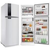 Geladeira Brastemp Frost Free 478 Litros Branco 2 Portas - BRM59AB