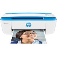 Impressora Multifuncional HP Color Ink Advantage 3776