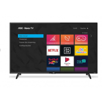 "Smart TV AOC Roku Full HD LED 43"" - 43S5195"
