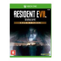 Jogo Resident Evil 7: Biohazard - Gold Edition - Xbox One